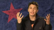 James Franco and Seth Rogen Behind-the-Scenes of 'The Interview' in This Exclusive Footage