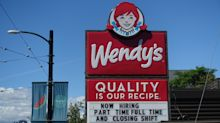 Wendy's outlook amid growing fast food industry