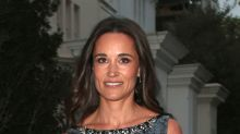 Pippa Middleton Looks Incredible on Pre-Wedding Date Night
