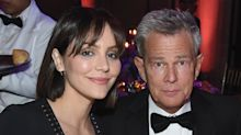 Katharine McPhee Owns David Foster Marriage Critic With Curt Comeback