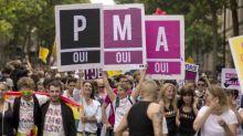 """PMA pour toutes: des députés demandent de """"parachever"""" la loi bioéthique """"dès septembre"""""""