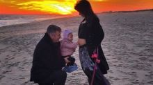Hilaria Baldwin's surprise baby: a guide to the internet's latest obsession