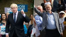 UK General Elections Results 2019 Live News Updates: Conservative Party Wins British Polls