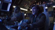 A new 'Solo' clip reveals how Han and Chewie became the galaxy's best co-pilots