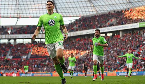 Bundesliga: Gomez kann sich Vertragsverlängerung in Wolfsburg vorstellen