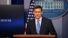 Defense attorney tells U.S. court she asked Trump not to pardon Michael Flynn