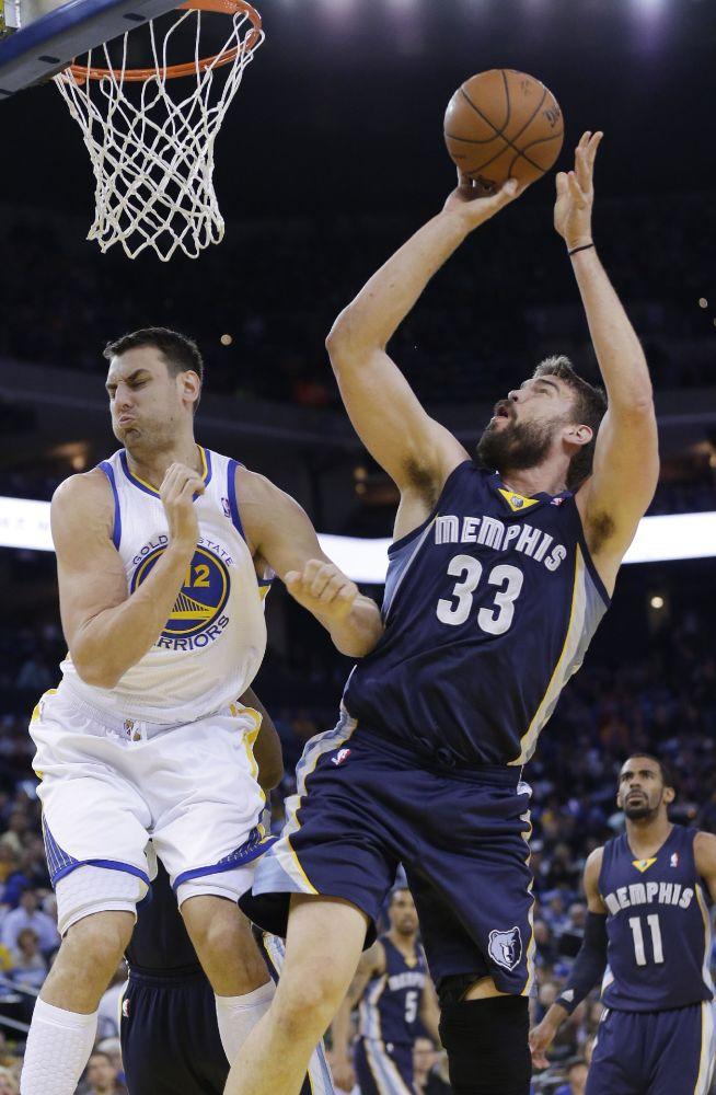 Warriors' Bogut, Lee sidelined vs. Knicks