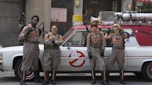 Link to 'Ghostbusters' Viral Site Hidden in New Trailer Drops Some Science