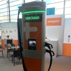 EV charging network ChargePoint launches fleet management solutions