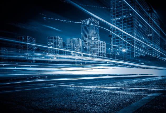 Investments dna data blockchain
