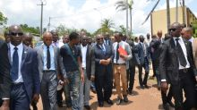 Estudiantes de Gabón denuncian chantaje sexual de sus profesores