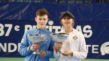 Petits As: Turquie, Europe de l'est… Les futures stars du tennis mondial ont rendez-vous à Tarbes
