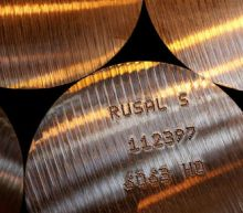 Sanctions batter Rusal's overseas supply chain, restructuring seen
