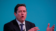 'I don't think anyone is under the illusion that this is going to be done quickly': Barclays CEO expects Brexit talks for the City to be long and difficult