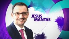 Yahoo Finance Presents: Hispanic Stars - Jesus Mantas