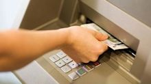 How to use ATMs with security features for chip-based cards