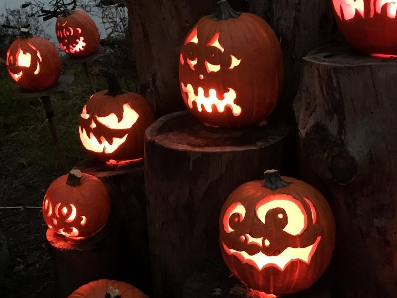 There will be a Halloween this year, pandemic or not, Gov. Gina Raimondo said.