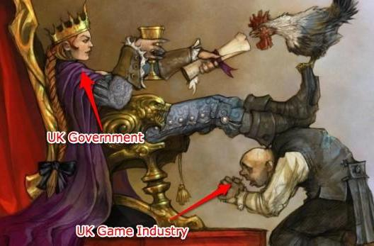 Molyneux calls on UK government to support games industry