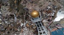 Indonesia fue alertada del riesgo del suelo en la zona afectada por el terremoto