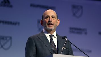 Sources: Sacramento gets MLS expansion team