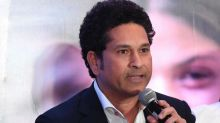 Sachin Tendulkar and Middlesex launch new academy for young cricketers