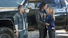 'Twin Peaks' Part 9 Recap: Getting In The Zone