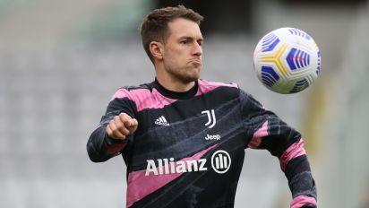 Ramsey lascerà la Juve: tre opzioni dalla Premier per lui, c'è anche l'Arsenal