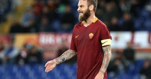 Foot - ITA - Roma - Daniele De Rossi (Roma) vers une prolongation ?