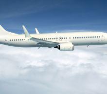 Air travel remains far below its peak amid COVID-19, TSA data shows