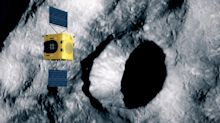 European Space Agency awards $153 million contract for its first planetary defense mission