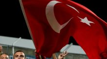 Treasury yields rise as Turkey worries fade