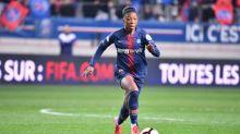 Foot - Coupe (F) - PSG - Grace Geyoro (PSG): «Ça va être un match très serré»