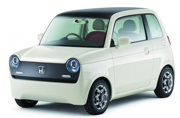 Honda will bring plug-in hybrids, full EVs to United States in 2012