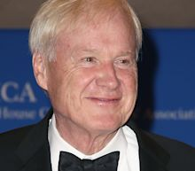 NBC Paid Staffer Severance After Accusing Chris Matthews Of Harassment