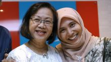 Maria gets PKR ticket, but party mum on membership