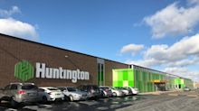 Huntington Bank income dives 87% amid Covid-19 crisis