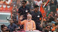 Indian Elections: Modi Set to Return to Power