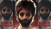 Shahid Kapoor Announces Release Date Of Kabir Singh Trailer