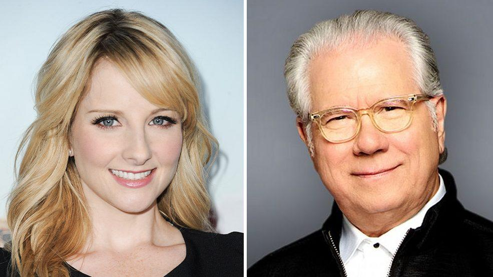 'Night Court': EP Melissa Rauch Set To Star With John Larroquette In Sequel At NBC