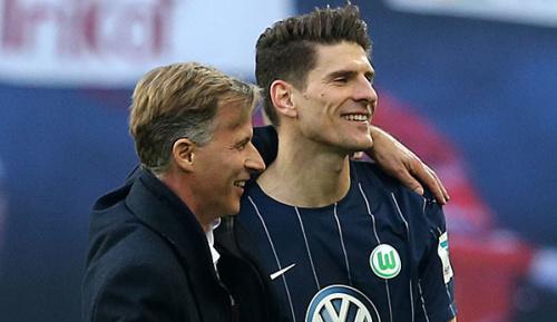 """Bundesliga: Stimmen: """"Es wird allmählich ein Märchen"""""""