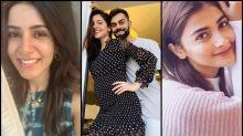 Samantha To Pooja; Tollywood Divas Congratulate Anushka Sharma, Virat Kohli On Expecting First Child