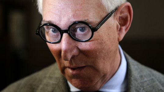 Roger Stone accuses House intel panel of 'cowardice'