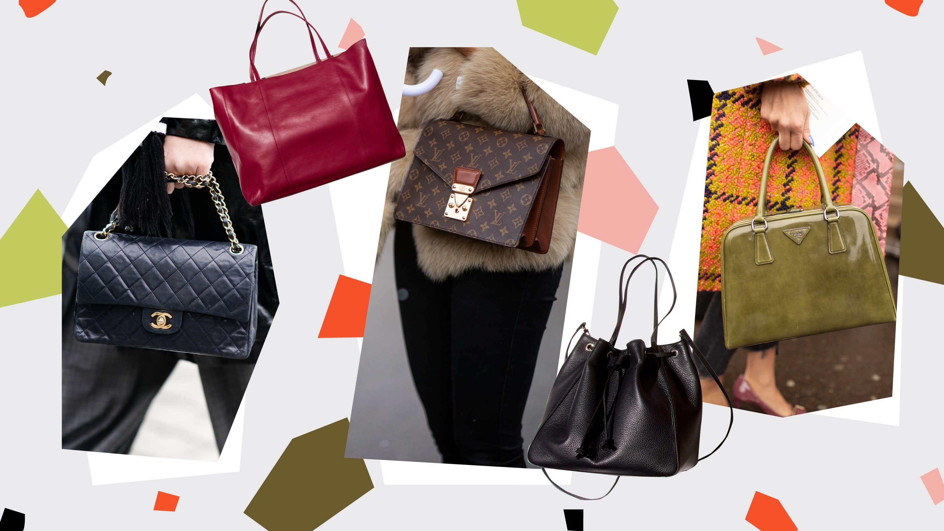d11550b9617f Would You Buy a Designer Bag Without the Designer Label