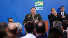 General Eduardo Pazuello é escolhido como número 2 do Ministério da Saúde