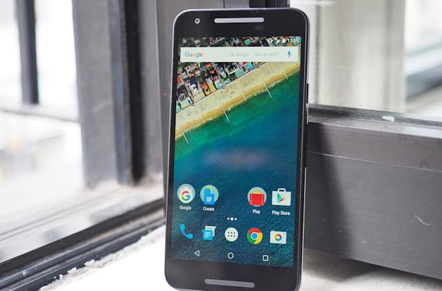 Nexus 5X update should fix those lag and slowdown issues