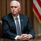 Pence slams Supreme Court Chief Justice John Roberts as 'a disappointment to conservatives'