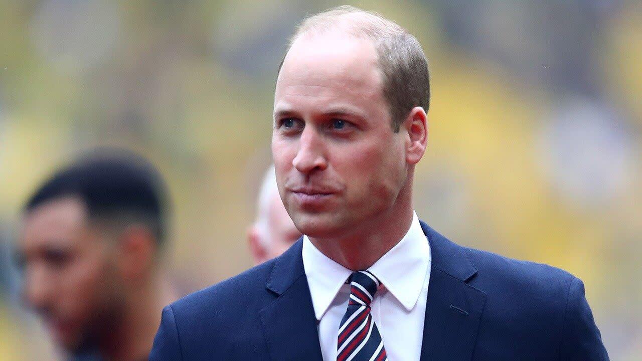 Prince William Says Losing Mom Princess Diana at a Young ...