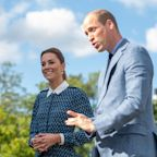 Why Kate Middleton and Prince William Coordinated Outfits on First Joint Outing Since Lockdown
