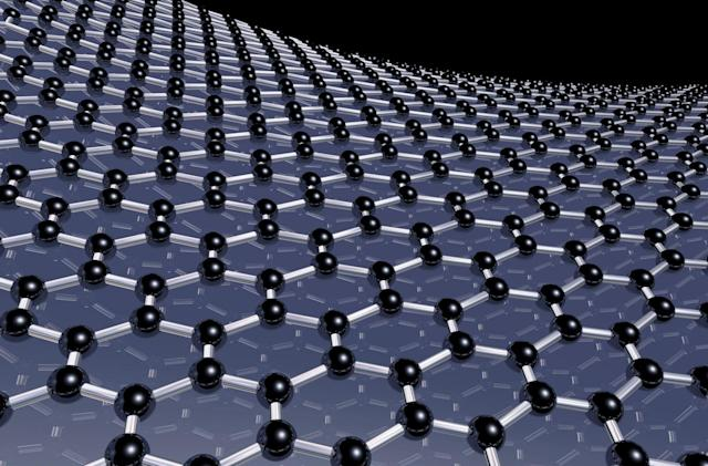 Researchers make a graphene superconductor