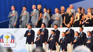 Golf - Ryder Cup - Ryder Cup 2020: Une décision imminente selon Steve Stricker